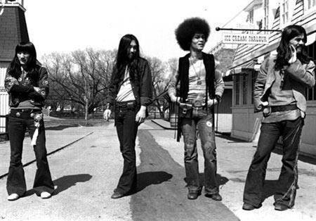 Flower Travellin' Band / フラワー・トラベリン・バンド