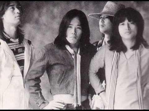 Kai Band / 甲斐バンド